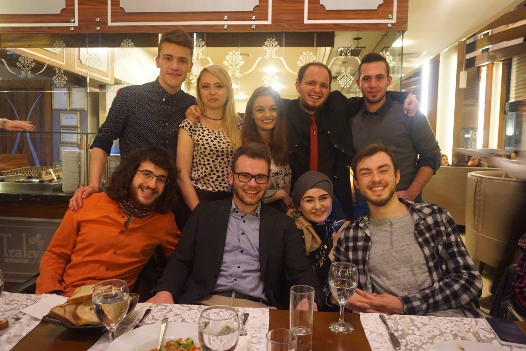 A LIFE-CHANGING EXPERIENCE WITH ERASMUS+