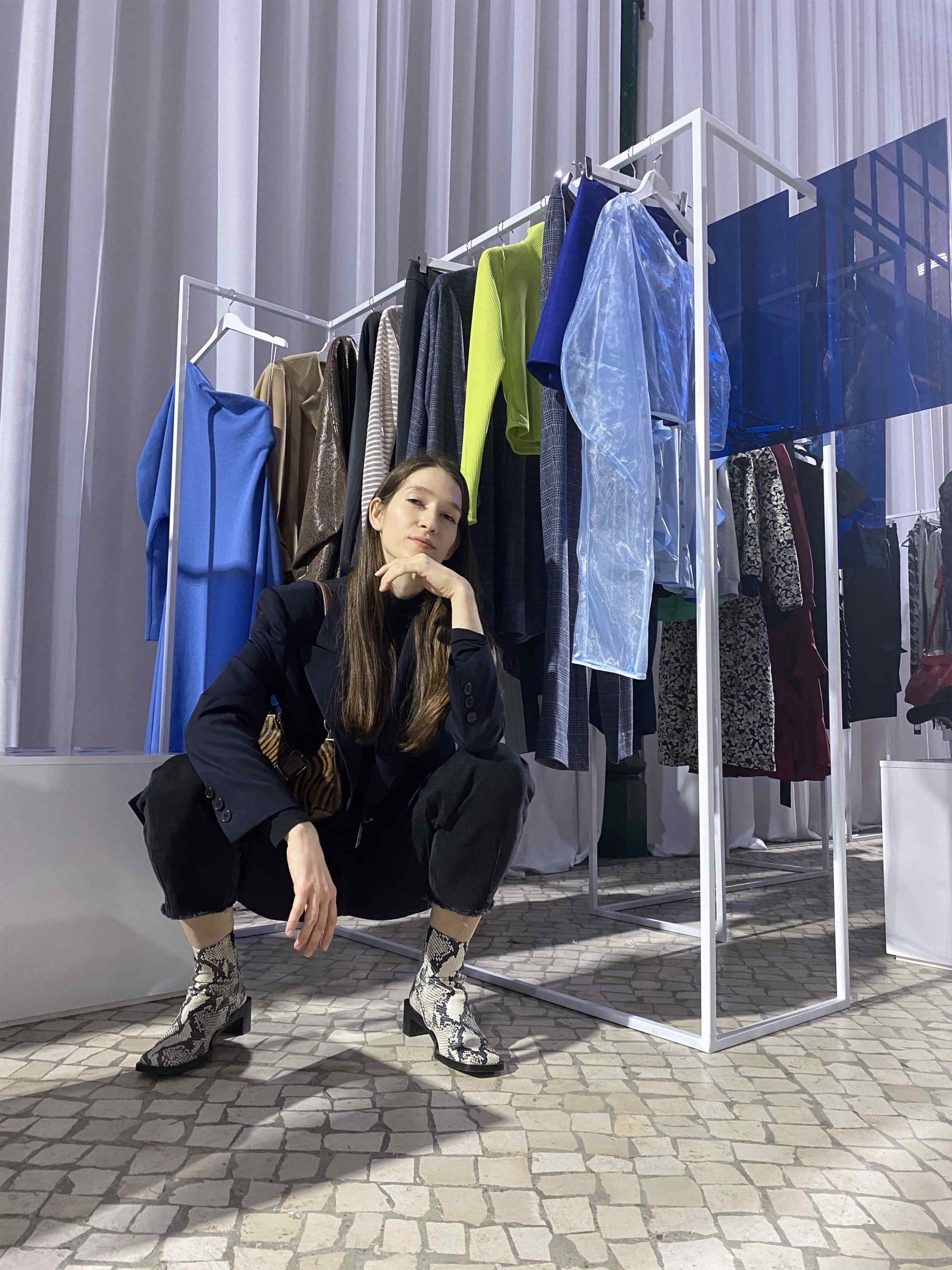 LIVING THE DREAM: SHOWCASING FASHION ON THE BIG STAGE