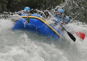 Making the Tara river canyon an international tourist destination