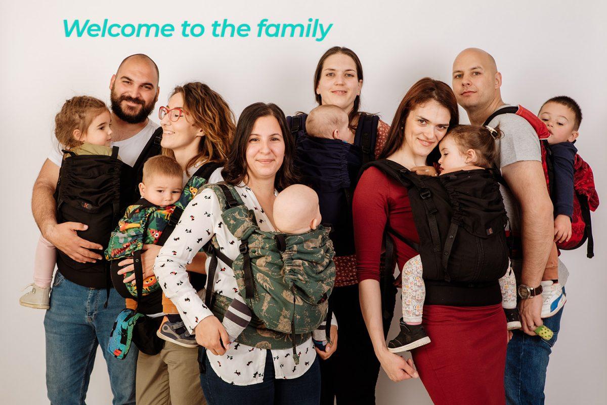 Baby-inspired entrepreneur from Bosnia and Herzegovina